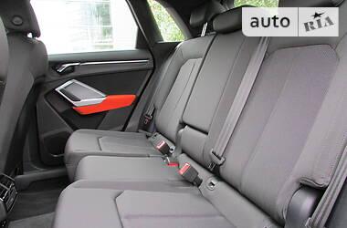 Audi Q3 2020 в Києві