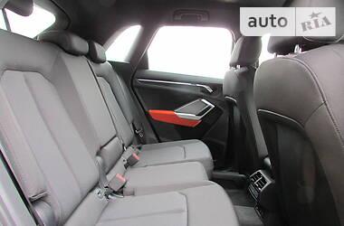 Audi Q3 2020 в Киеве