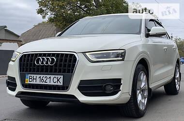 Audi Q3 2012 в Одессе