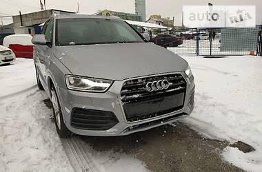 Audi Q3 2018 в Днепре