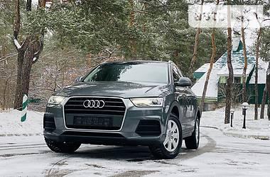 Audi Q3 2016 в Киеве