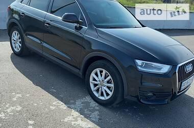 Audi Q3 2012 в Мукачево