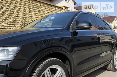 Audi Q3 2014 в Виннице