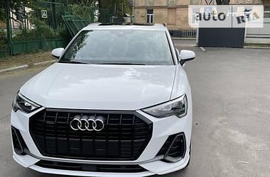 Внедорожник / Кроссовер Audi Q3 2020 в Львове