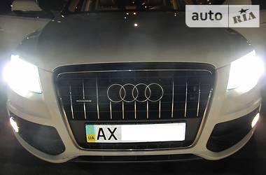 Audi Q5 2.0 TFSI 211ph S-tro 2011