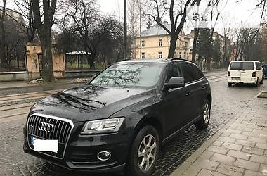 Audi Q5 2013 в Львове