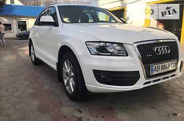 Audi Q5 2012 в Киеве