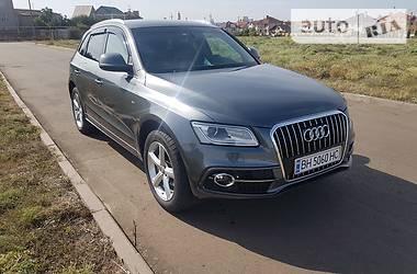 Audi Q5 2013 в Одессе