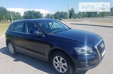 Audi Q5 2011 в Запорожье