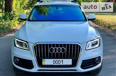 Audi Q5 2014 в Кривом Роге