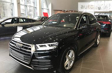 Audi Q5 2019 в Одессе