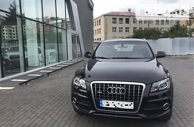 Audi Q5 2010 в Харькове