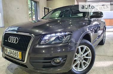 Audi Q5 2011 в Коломые