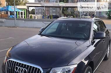 Audi Q5 2014 в Николаеве