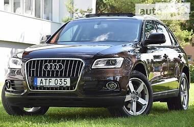 Audi Q5 2014 в Виннице