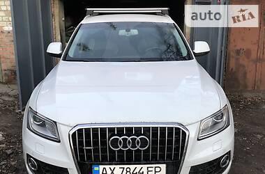 Audi Q5 2013 в Харькове
