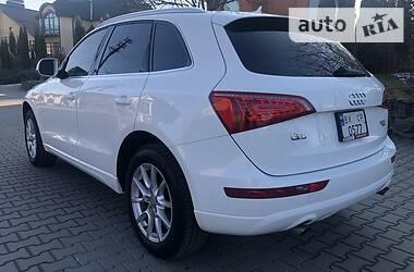 Audi Q5 2012 в Хмельницком