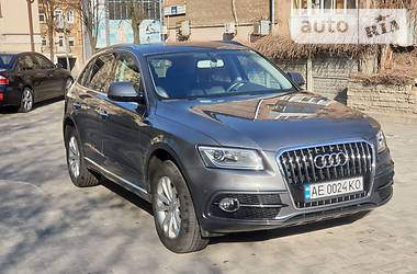 Audi Q5 2015 в Днепре