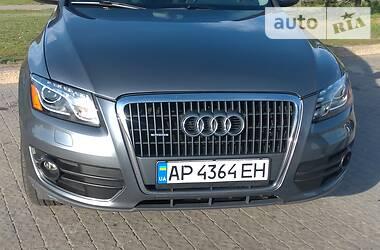 Audi Q5 2012 в Запорожье