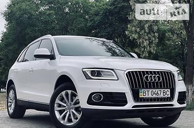Audi Q5 2014 в Одессе