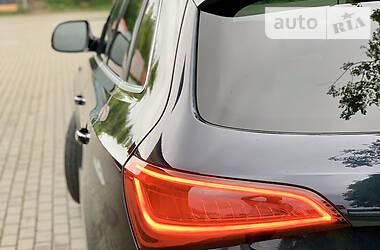 Audi Q5 2014 в Богородчанах