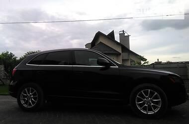 Audi Q5 2009 в Кременце