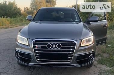Audi Q5 2013 в Переяславе-Хмельницком