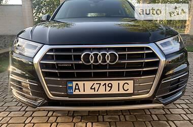 Audi Q5 2018 в Украинке