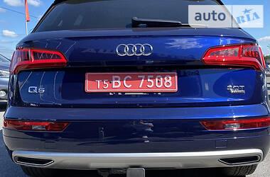 Audi Q5 2018 в Луцке