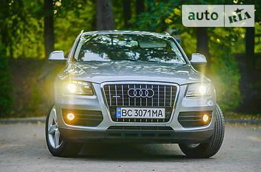 Audi Q5 2009 в Дрогобыче