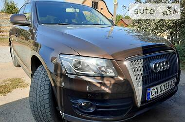 Audi Q5 2011 в Жашкове