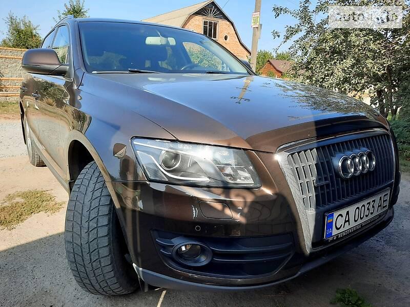 Audi Q5 2011 в Ставище