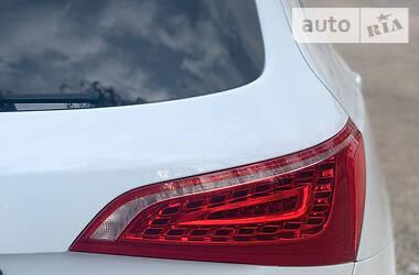 Audi Q5 2012 в Кропивницком