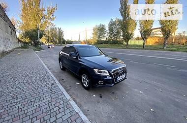Audi Q5 2012 в Херсоне