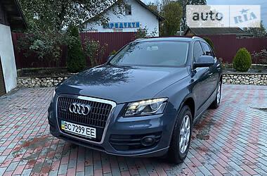 Audi Q5 2010 в Тернополе