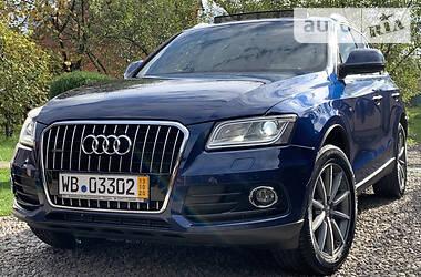 Audi Q5 2016 в Коломые