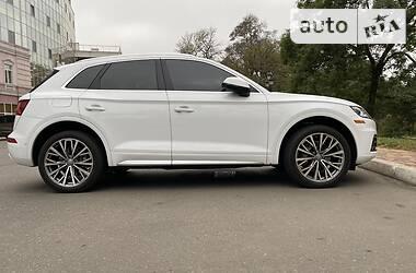 Audi Q5 2018 в Сумах