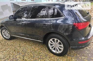 Внедорожник / Кроссовер Audi Q5 2013 в Апостолово