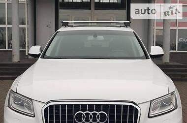 Audi Q5 2017 в Каменец-Подольском