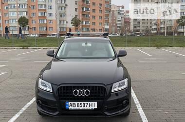 Audi Q5 2013 в Виннице
