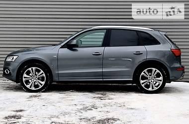 Audi Q5 2015 в Києві
