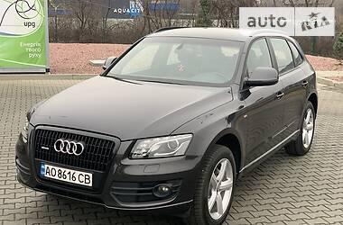 Audi Q5 2012 в Мукачево