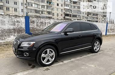 Audi Q5 2013 в Новій Каховці