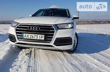Audi Q5 2018 в Харкові
