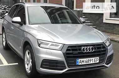 Audi Q5 2017 в Києві