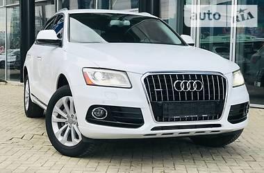 Audi Q5 2015 в Харькове