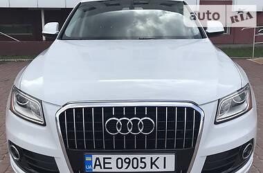 Audi Q5 2015 в Каменском