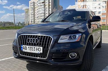 Audi Q5 2012 в Виннице