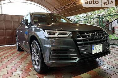 Audi Q5 2018 в Харькове