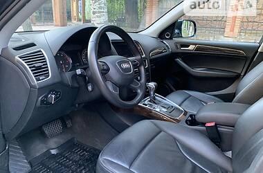 Позашляховик / Кросовер Audi Q5 2014 в Бердянську